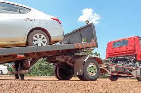 Towing Baltimore MD